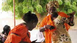 In Senegal, The Grandmas Are In Charge
