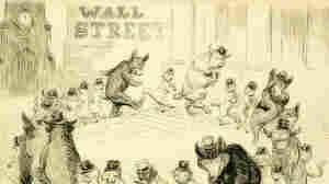 Beyond Bulls And Bears: A Wall Street Bestiary