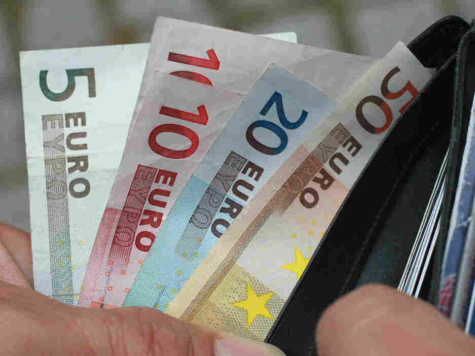 The end of the line for the Euro: fact or fiction?