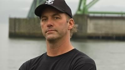 Andy Hillstrand Of 'Deadliest Catch' Plays Not My Job : NPR