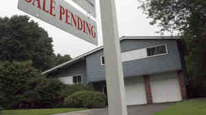 Near record low mortgage rates are good news for the few who can afford to buy a home or are able to refinance. But the rates have done little to lift the ailing housing market.