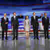 Bachmann, Pawlenty Rumble During GOP's Iowa Debate