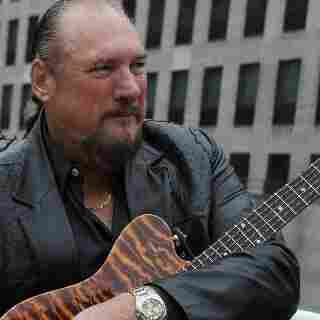 Steve Cropper: An Old Pro Honors His Unsung Idols