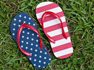 Presidential flip-flops