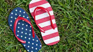Summertime Politics: Bring Out The Flip-Flops