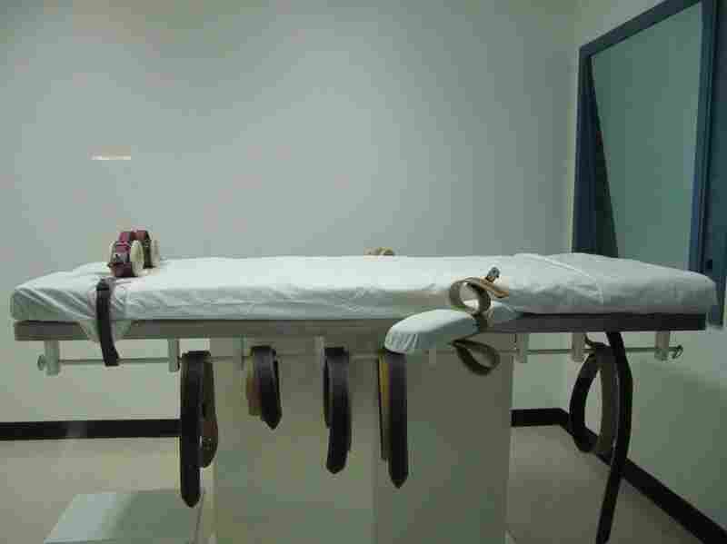 A shortage of a key drug for lethal injections has slowed the pace of executions.