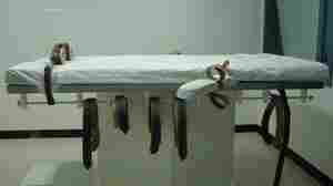 The Quiet Revolution In The Death Penalty Debate