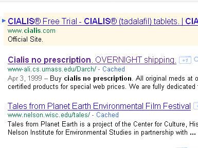 hackers hijack websites in pharmacy scam shots health news npr