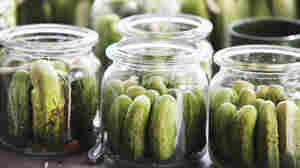 Don't Get In A Pickle: Learn To Can Food Safely