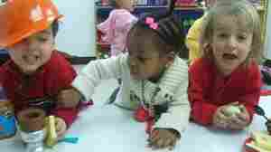 Preschool: The Best Job-Training Program