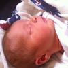 Baby Revira was born on August 4th, at 7 pounds, 2 ounces, to proud parents Emily Grace Whebbe and Kai Curry.