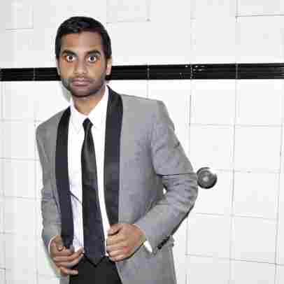 Aziz Ansari: From Business School To Hollywood