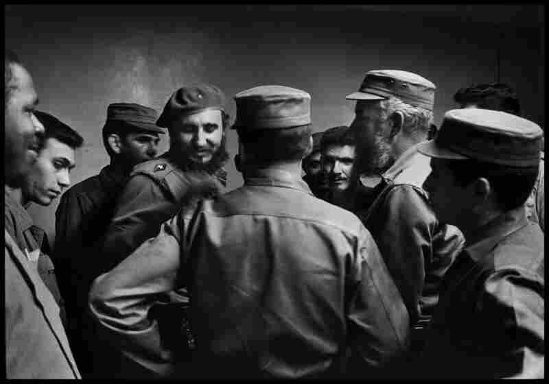 Fidel Castro, Havana, Cuba, 1964