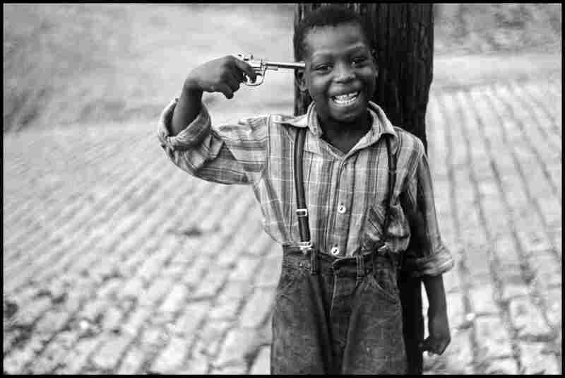 Pittsburgh, Pa., 1950