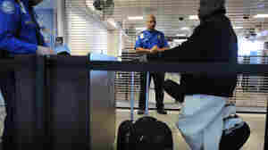 Next In Line For The TSA? A Thorough 'Chat-Down'