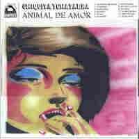 Chiquita Y Chatarra