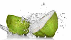 Coconut Water To The Rescue? Parsing The Medical Claims