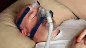 Sleep Apnea Makes Quick Comeback When Breathing Treatment Stops
