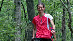 Hiker Finishes Appalachian Trail In Just 46 Days