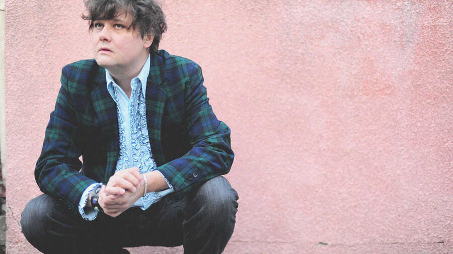 Ron Sexsmith: The Songwriter's Songwriter
