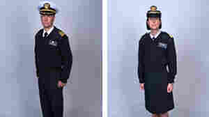 Uniform: Not Just A Word, For Public Health Service's Commissioned Corps