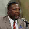 Actor Wendell Pierce Takes To Twitter To Talk About 'The Help'