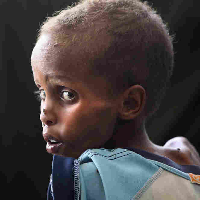 Bill Frist: In Somalia, The World Is Responding But The Need Is Greater