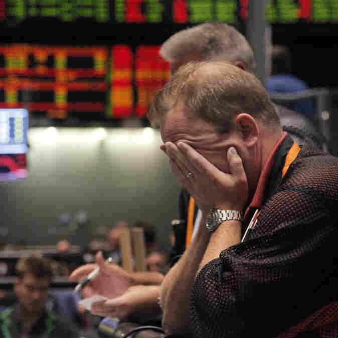 Rating The Wall Street Ratings Agencies