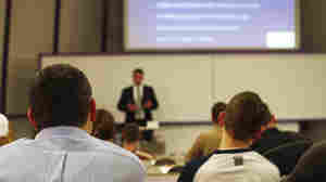 These days, some colleges are offering more than your typical sociology or public speaking electives.