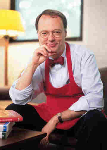 Chris Kimball is the host of public television's America's Test Kitchen, and founder of Cook's Illustrated and Cook's Country.