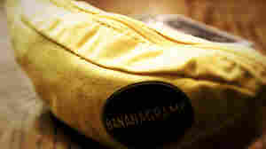 The Addictive Appeal Of Bananagrams