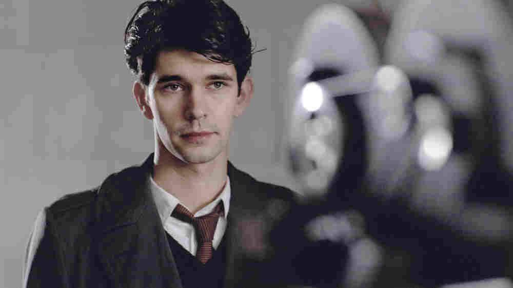 Ben Whishaw is among the stars of The Hour, which starts Wednesday night on BBC America.