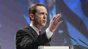 Pa. Senator On Deficit Panel A Tea Party Favorite
