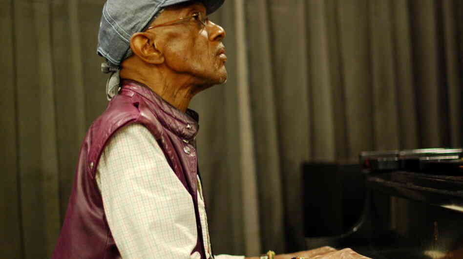 P-Funk veteran Bernie Worrell performs songs from his latest album, Standards.
