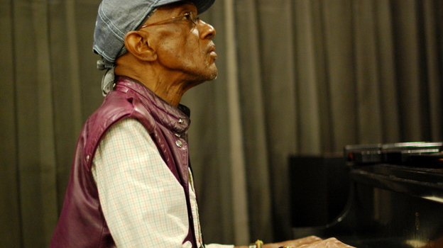 P-Funk veteran Bernie Worrell performs songs from his latest album, Standards. (WBGO)