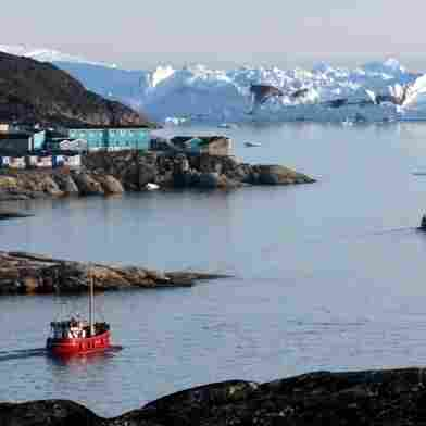 Greenland's economy is heavily dependent on fishing. The influx of money from drilling would have a dramatic impact on the island.