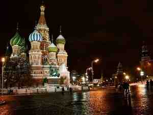 Remembering Russia's Dark Past: Tom Rob Smith's crime novels follow Soviet security agent Leo Demidov through 1950s Moscow, when Josef Stalin ruled the Kremlin and simply associating with the wrong people could land you in jail.