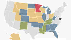 Out of the 29 states in which at least 40 percent of graduates took the ACT, only Minnesota had more than half of its students meet at least three college-readiness benchmarks.