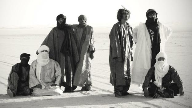 First Listen: Tinariwen, 'Tassili'