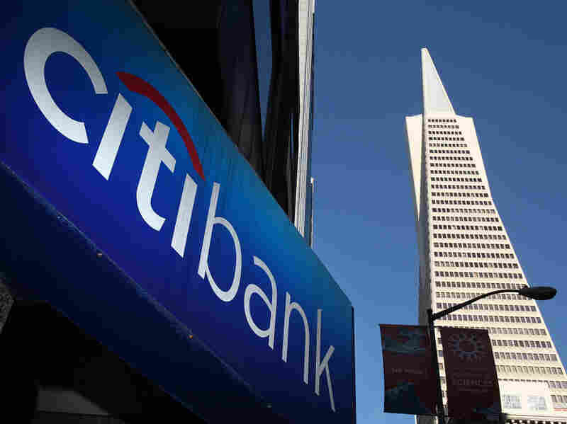 Citigroup, JPMorgan Chase and Bank of America all have billions of dollars invested in troubled European countries.