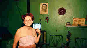 Capturing Cuba's TV culture