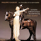Cover of Philippe Gaubert's ballet.