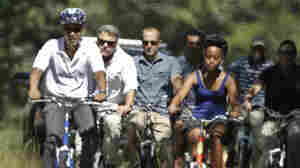 Obama Takes A Vacation: Getaway Or Gaffe?