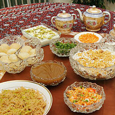 A Month Of Fast Food Recipes For Ramadan Npr
