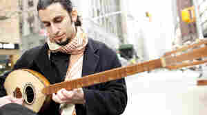 Shusmo: Funky New Yorkers With Middle Eastern Roots