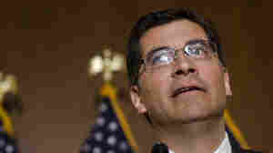 California Rep. Xavier Becerra was one of six Democrats chosen to join six Republicans on a panel tasked with finding a way to cut about $1 trillion from the federal deficit.