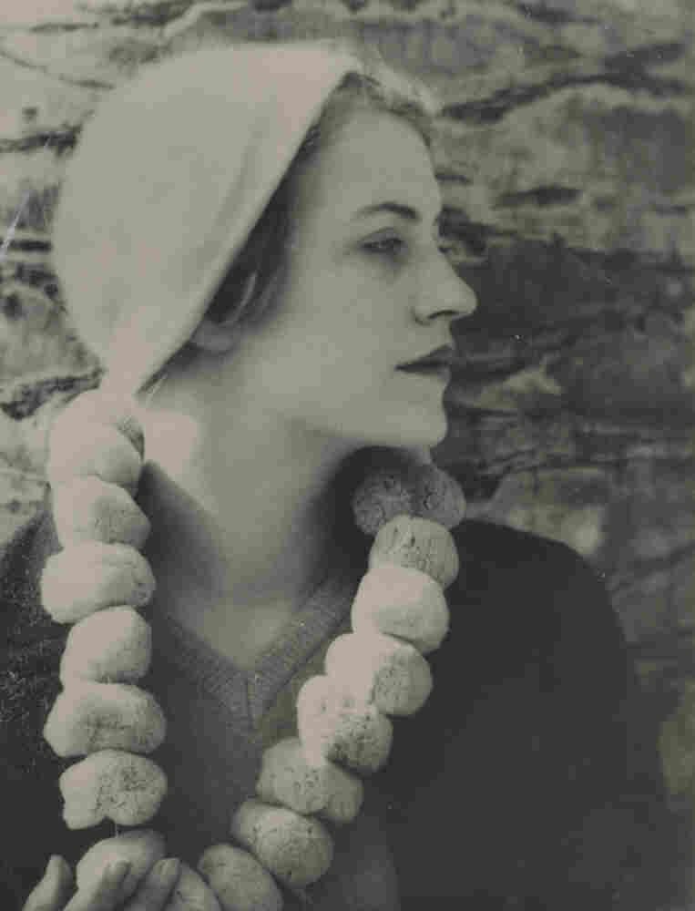 A photograph of Miller taken by Ray circa 1930.