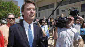 High Profile Law Firm Withdraws From John Edwards' Defense Team