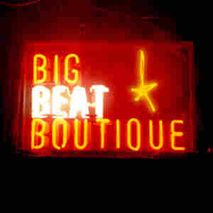 "Big Beat took its  name from the ""Big Beat Boutique,"" a dance night that Norman Cook, a.k.a. Fatboy Slim, co-founded in  1995."