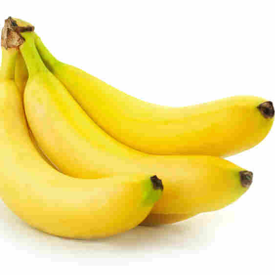Bananas: The Uncertain Future Of A Favorite Fruit